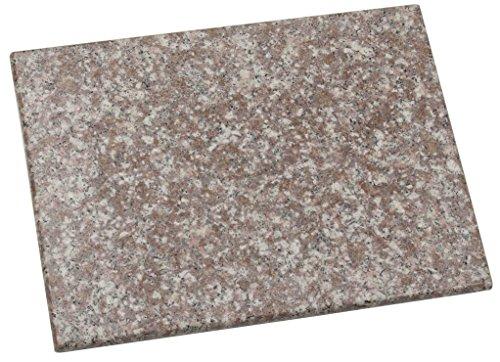 Home Basics Granite Cutting Board (12' x 16', Brown)