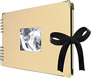 R-tistic Flair Scrapbook Photo Album - Large - 12.6