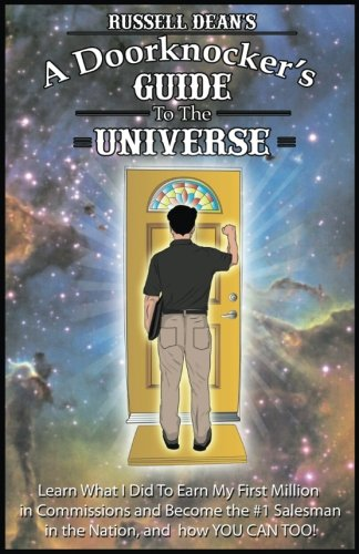 A Doorknocker's Guide to the Universe