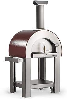 Forni per pizza Telo Copriforno Copertura Impermeabile Per Forno A Legna Pizza e Brace Alfa Pizza