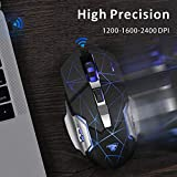 IMG-1 tenmos t85 mouse gaming wireless