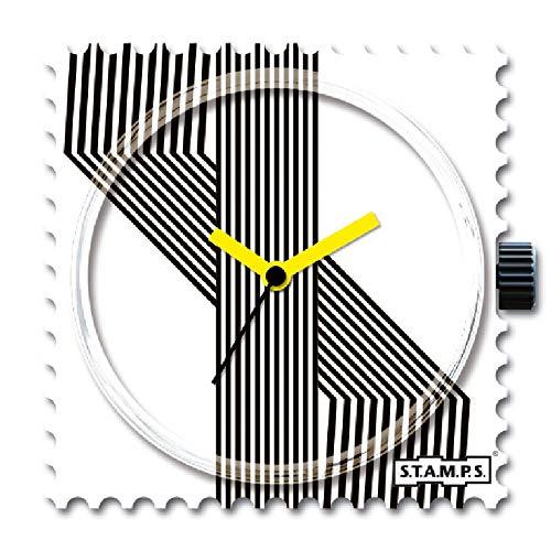 S.T.A.M.P.S. Reloj con esfera Same Direction 105928.