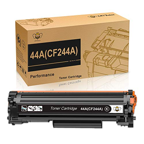 Photo of CMYBabee 44A CF244A Compatible Toner Cartridge Replacement for HP Laserjet Pro M15a M15w MFP M28a MFP M28w Printer (1Black)