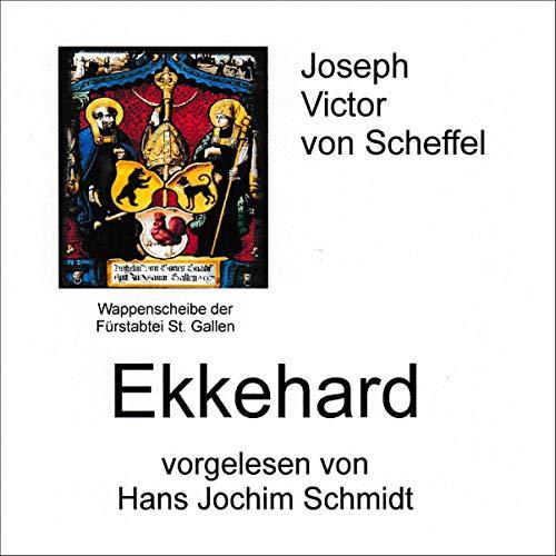 Ekkehard Titelbild