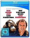 BD Der Mann aus Fernando & Mit Vollgas nach San Fernando [Blu-Ray] [Import]