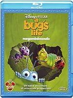 A Bug'S Life - Megaminimondo [Italian Edition]