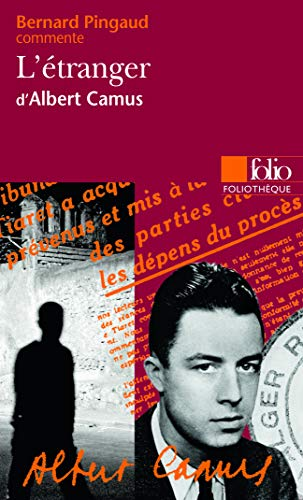 L'etranger: Camus: L'etranger