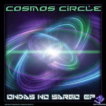 CosmoCircle-Ondas No Sargo EP