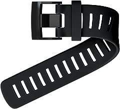 Suunto D4i Novo Silicone Replacement Strap Kit