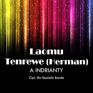 Laomu Tenrewe (Herman)