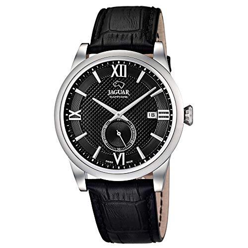 Reloj Suizo Jaguar Hombre J662/8 Acamar