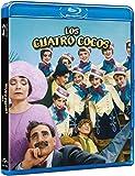 Los cuatro cocos [Blu-ray]