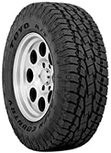 Toyo OPEN COUNTRY AT2 All-Terrain Radial Tire - 265/70R16 111T