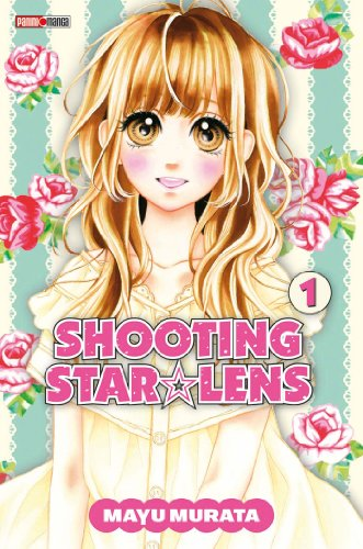 Shooting star lens T01