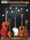 Country Songs - Strum Together for Ukulele, Baritone Ukulele, Guitar, Banjo & Mandolin