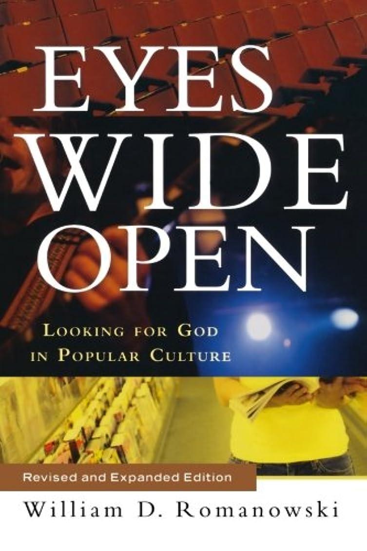 投票スカウト不足Eyes Wide Open: Looking for God in Popular Culture