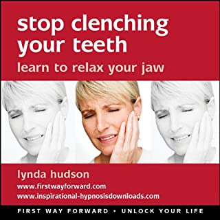 Stop Cenching Your Teeth cover art