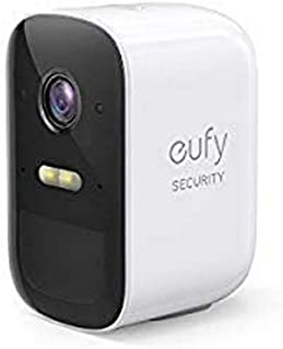Eufy Eufy Cam 2c Single Camera, (T81131D2)