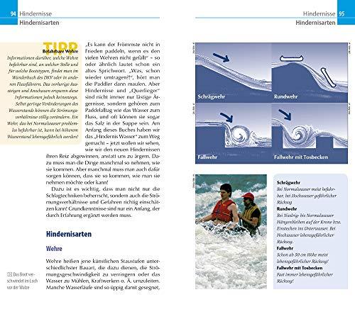 Reise Know-How Kanu-Handbuch: Der Praxis-Ratgeber - 6