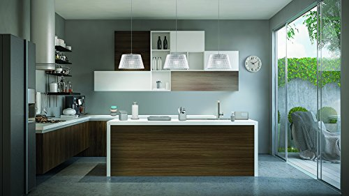 Guzzini Tarro Not only salt Kitchen Active Design 12 x 12 x h14,5 cm