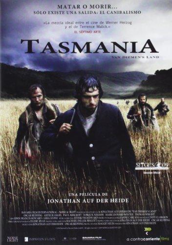 Tasmania (Import)