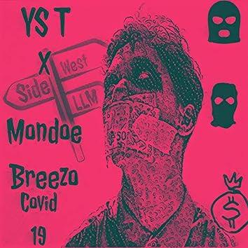 Covid19 (feat. Mondoe Breezo)