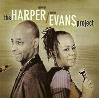 Harper/Evans Project