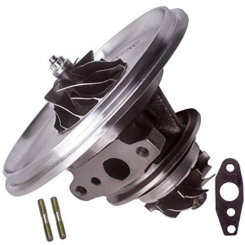 maXpeedingrods Cartucho Núcleo de Turbo CT9 Turbocompresor para Coche, Centros Core Cartridge de Tubina para Automóvil, Chra de Turbocharger para Toyota Hiace Hilux Land Cruiser Innova Dyna 2001-2006