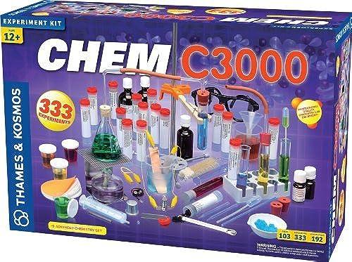 ventas en linea CHEM C3000 by by by Thames & Kosmos  apresurado a ver