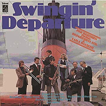 Swingin' Departure