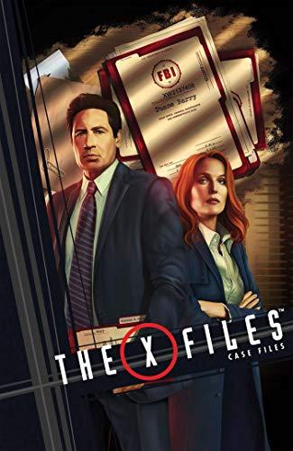 X-Files: Case Files: 1