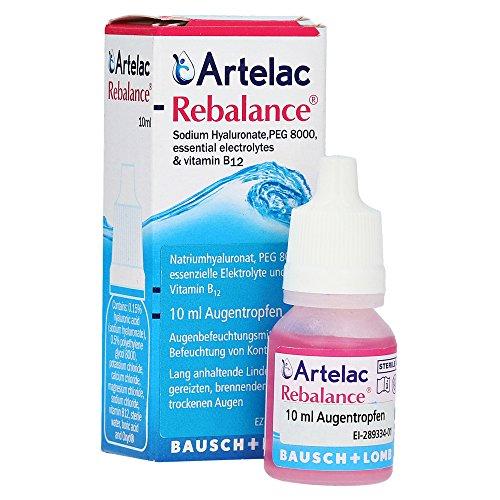 Artelac Rebalance, 10 ml