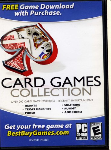 Card Games Collection