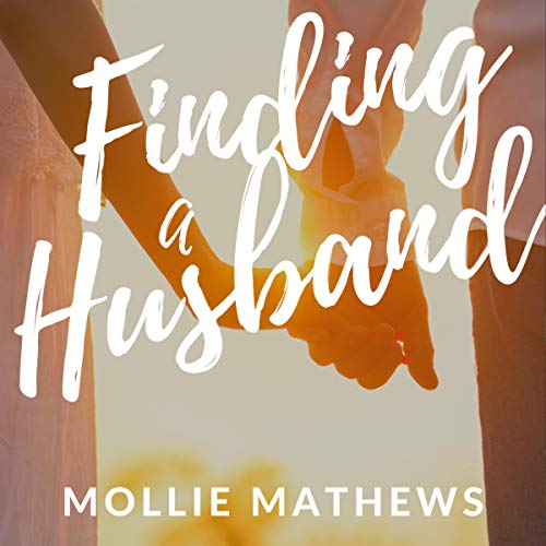 Finding a Husband cover art