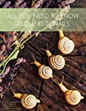 'All you need to know about pet snails': Land...