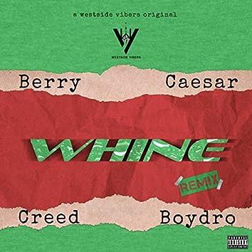 Whine (Remix)