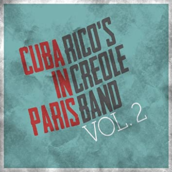Cuba In Paris, Vol. 2