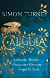Caligula: Roman (German Edition)