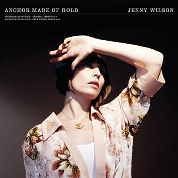 Anchor Made of Gold/The Warning Shot