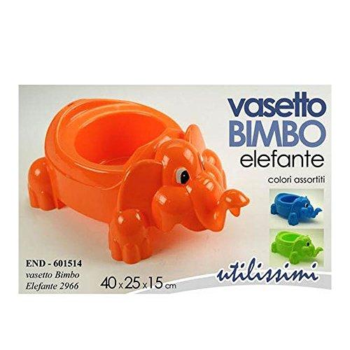 VASINO ELEFANTE BIMBO