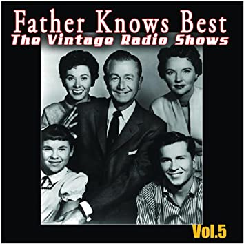 The Vintage Radio Shows Vol. 5
