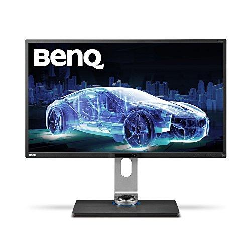 BenQ 32-Inch IPS 4K Ultra High Definition LED Monitor (BL3201PH), 4K2K HD 3840x2160 Display