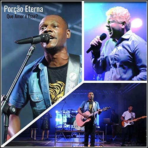 Porção Eterna feat. Joabe