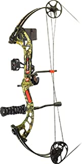 PSE (Ready to Shoot Stinger Extreme RH - MO Country (29/70)