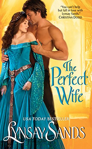 The Perfect Wife (English Edition)
