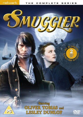 Smuggler - Complete Series (2 DVDs)