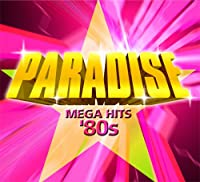 PARADISE MEGA HITS '80s -パラダイス-