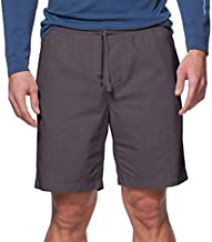 Chaps Men's Big & Tall Classic-Fit Ripstop Cargo Shorts