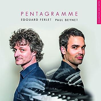 Pentagramme (Arr. for 2 Pianos)