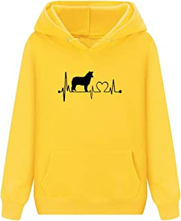 Best unemployed yellow hoodie Reviews